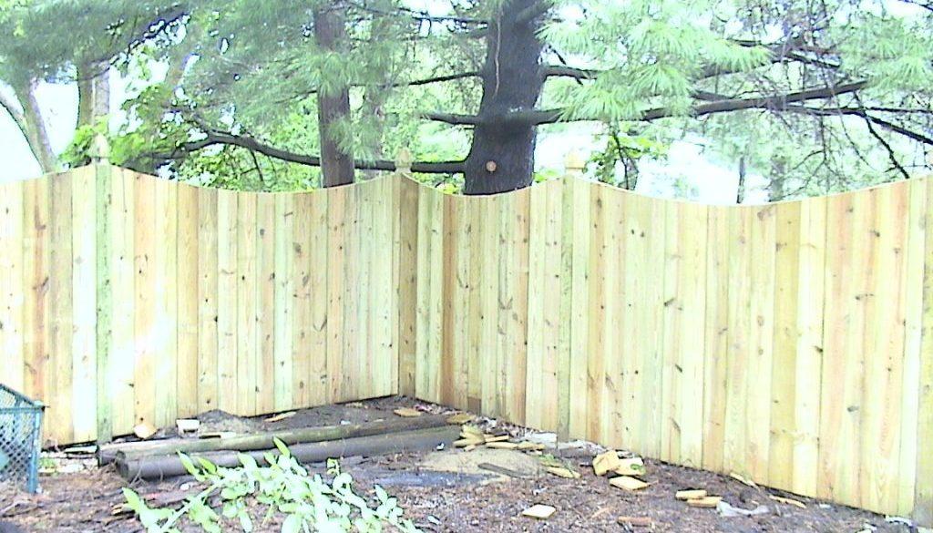 Gary's fence 3