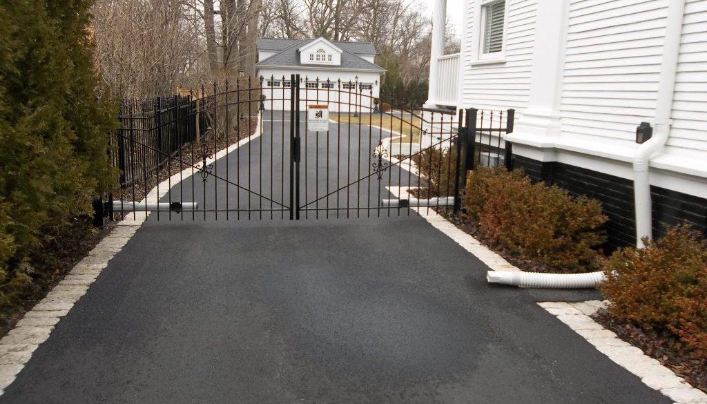 Kenilworth gates 7