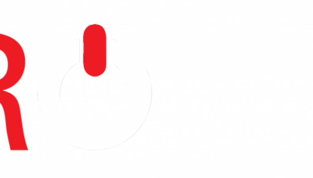 Pro Entry Systems Inc Logo white